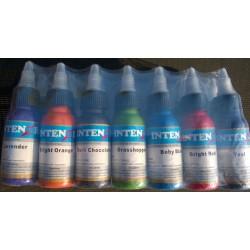 14 Ink Coloured Pack - 1oz