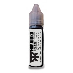 "Limited Edition - HARAJUKU OUTLINING - 1/2oz - 15ml - Radiant Colors  ""Repacked"""