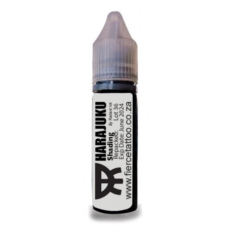 """Limited Edition - HARAJUKU OUTLINING - 1/2oz - 15ml - Radiant Colors  """"Repacked"""""""