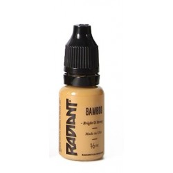 USA Tattoo ink - Radiant Colors -  Bamboo - 1/2oz - 15ml