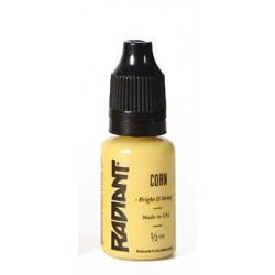 USA Tattoo ink - Radiant Colors -  Corn - 1/2oz - 15ml