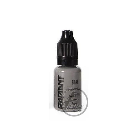 USA Tattoo ink - Radiant Colors -  Gray - 1/2oz - 15ml