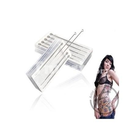 3RL - A Grade Tattoo Needles 50 in a BOX!!