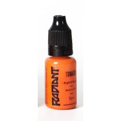 USA Tattoo ink - Radiant Colors -  Tomato- 1/2oz - 15ml
