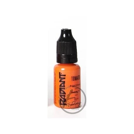 USA Tattoo ink - Radiant Colors -  Tomato- 1/2oz - 15ml