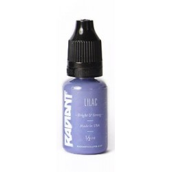 USA Tattoo ink - Radiant Colors -  lilac - 1/2oz - 15ml