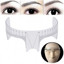 Reusableruler for precision Measure for brown Microblading Ruler