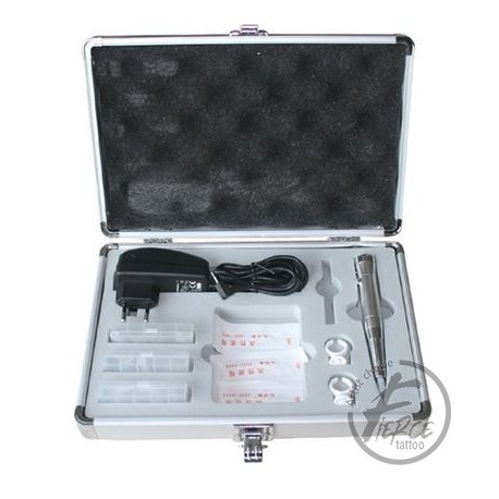 Local Stock - Permanent makeup kit!!  Carry Case Included!!