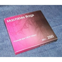 Disposable Cover for Machine