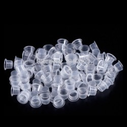 Ink Cups Bulk 100 Pack - Small