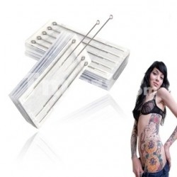7RS - A Grade Tattoo Needles 50 in a BOX!!