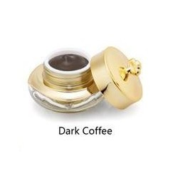 Microblading Eyebrow Tattoo Paste(10g) - Black Coffee