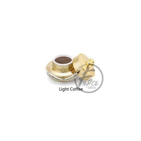 Microblading Eyebrow Tattoo Paste(10g) - Black Coffee