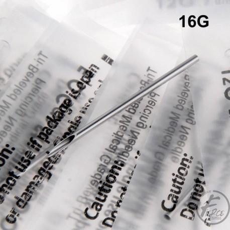 Permanent makeup needles - BN-16G
