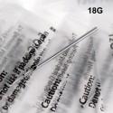 Piercing needles - BN-18G