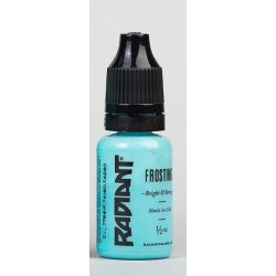 FROSTING - 1/2oz - 15ml  - Radiant Colors - USA Tattoo ink.