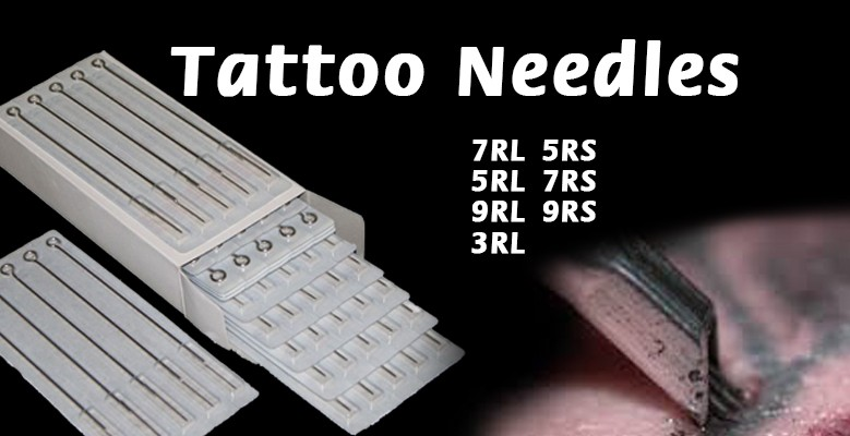 Fierce Tattoo Supplies -  Tattoo Needles